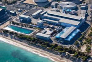 Desalination Plant arbitration
