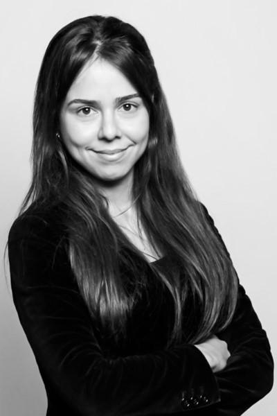 Isabela Monnerat Mendes, Arbitration Lawyer