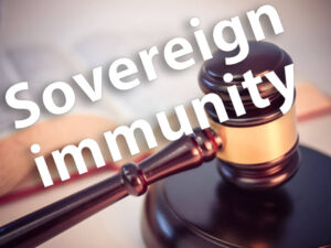 Sovereign Immunity of States Arbitration