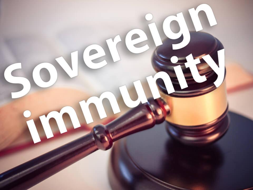 Sovereign Immunity of States Arbitration