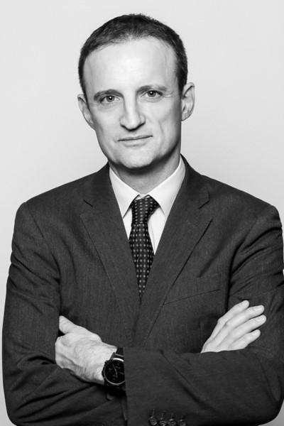 William Kirtley International Arbitration Lawyer