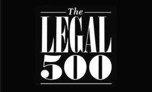 Legal 500 Arbitration