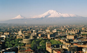 Arbitration in Armenia