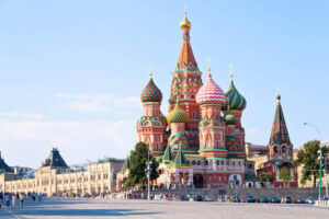 Russian Ant-Arbitration Injunctions