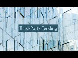 Third-party funding arbitration